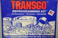 TransGo Valve Body Upgrade Kit 350Z 2003-2008