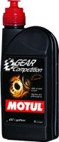 Motul FF Competition 75W140 Gear Oil 1 L