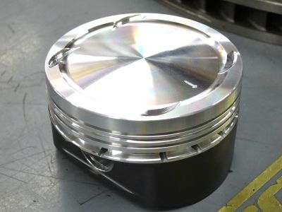 Forged Performance Spec Arias Extreme Duty Pistons Nissan GT-R 2009-17